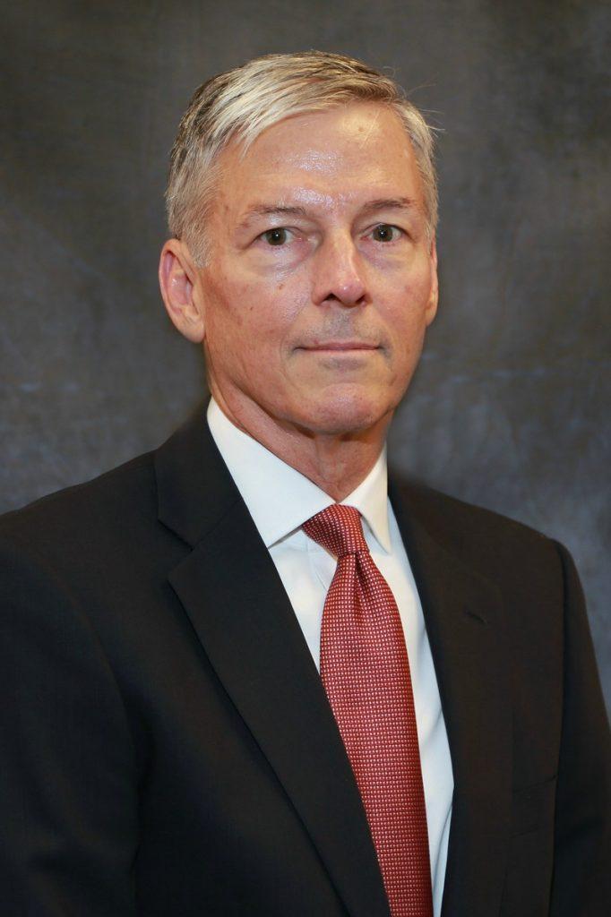 James D. Rudd - Managing Manager Franchisor