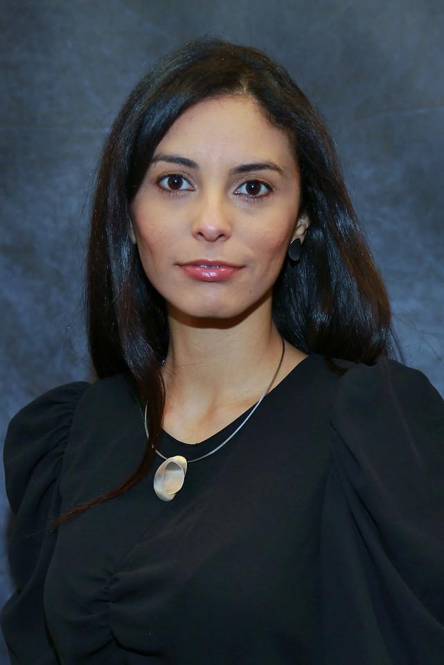 Juliette Rodriguez - Bilingual insurance Agent
