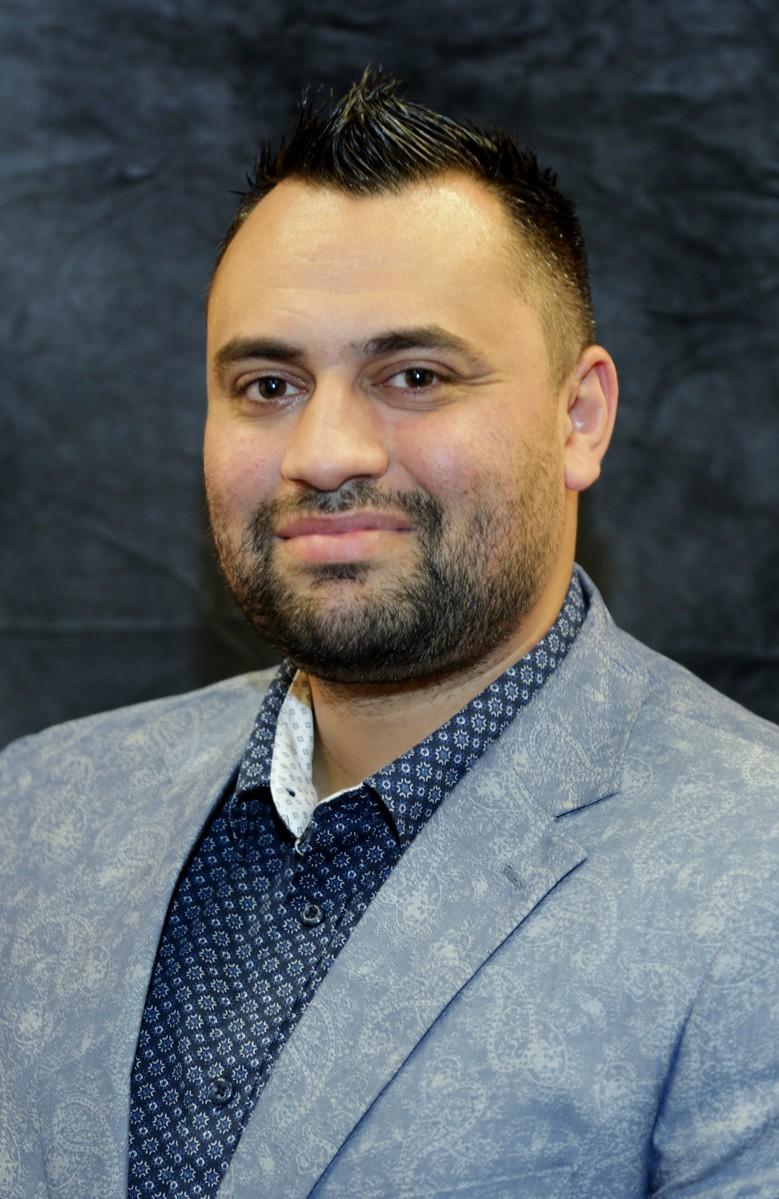 Kyle Quezada - Vice President of Sale