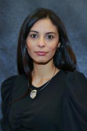 Juliette Rodriguez